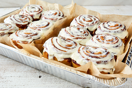 Cinnabon category