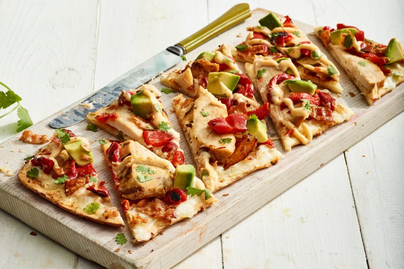 Flatbread Box Lunch category
