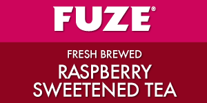 Raspberry Sweet Tea Beverage Service