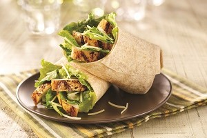 Wrap Box Lunch category